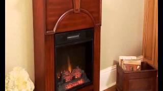Classic Flame Arkadia - Электрокамины в магазине Кактус(http://kaktyc.net/elektrokaminy/kaminokomplekty/arcadia.html Электрический камин ARCADIA - это интересное дополнение для любой гостиной...., 2014-11-02T02:49:01.000Z)