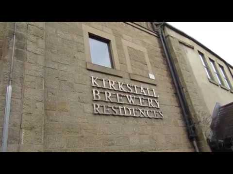 Study Abroad Vlog: The Trip To Kirkstall Brewery