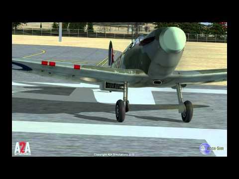 A2A Simulations Development Update Oct 2010