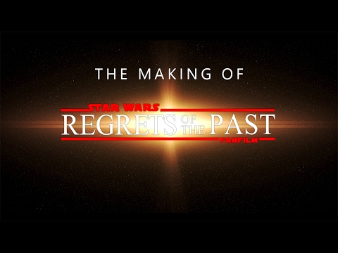 The Making of - Regrets of the Past