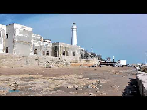 Punta Secca , Ragusa i luoghi del commissario Montalbano