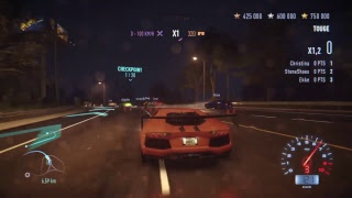 On se amusse sur need for speed 2015#2