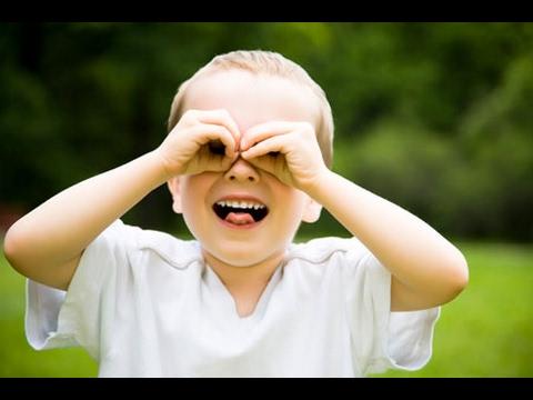 Близорукость (миопия) у детей. Причины, симптомы, лечение