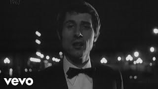 Udo Jürgens - Merci Chérie (Französische Version) (Paris Aktuell 20.03.1967)