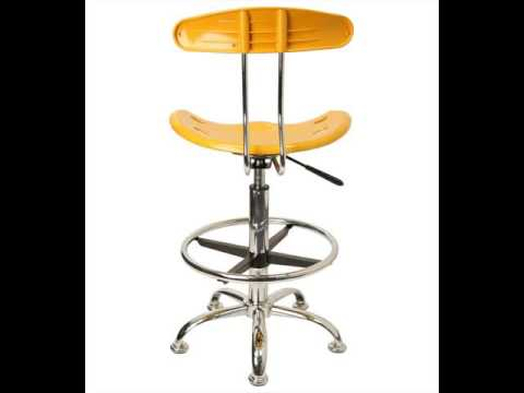 Drafting Chairs Office Chairs Collection YouTube