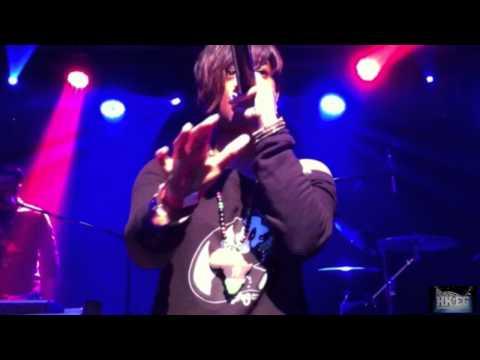 """""""Believe Me"""" - Rapsody (9th Wonder) Live @ BET Music Matters at A3C Hip Hop Festival"""