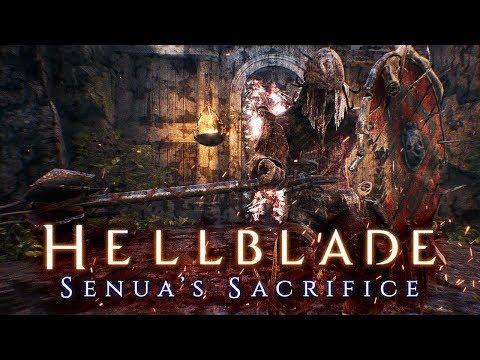 HELLBLADE: SENUA'S SACRIFICE ㊙️ 014: Klaustrophobie