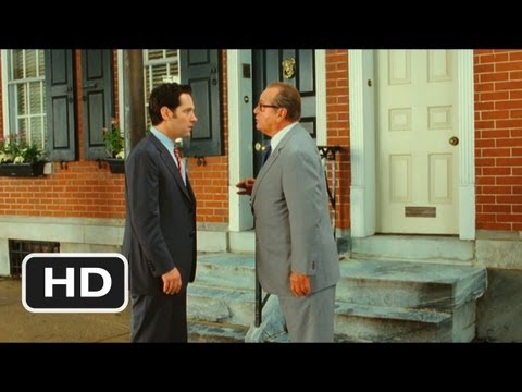How Do You Know #2 Movie CLIP - Running From Bad News (2010) HD