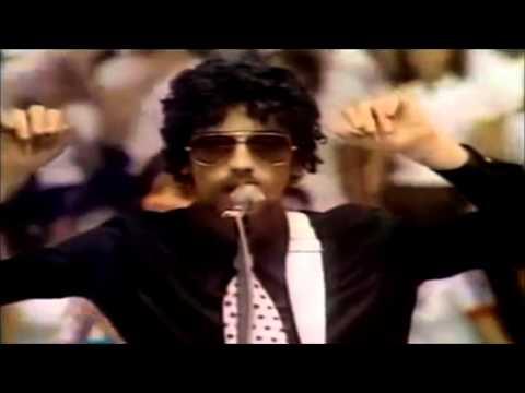Raul Seixas - Buzina do Chacrinha 1974