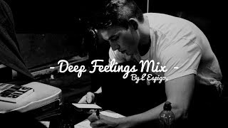 Deep Feelings Mix || Dermot Kennedy // Shadows & Dust