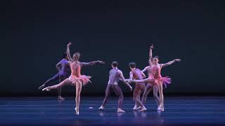 Pennsylvania Ballet's All Stravinsky Program