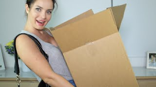 WATCH ME: Unboxing my Mail & PR Packages!