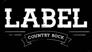 LABEL (Country Rock) - With A Little Help From My Friends