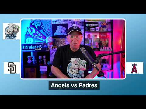 Los Angeles Angels vs San Diego Padres Free Pick 9/3/20 MLB Pick and Prediction MLB Tips