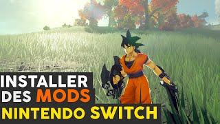 Mod Botw Switch