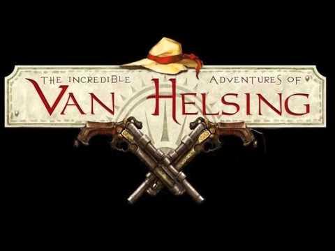 Van Helsing Ultimate Game Guide