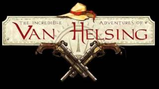 Van Helsing Ultimate Game Guide