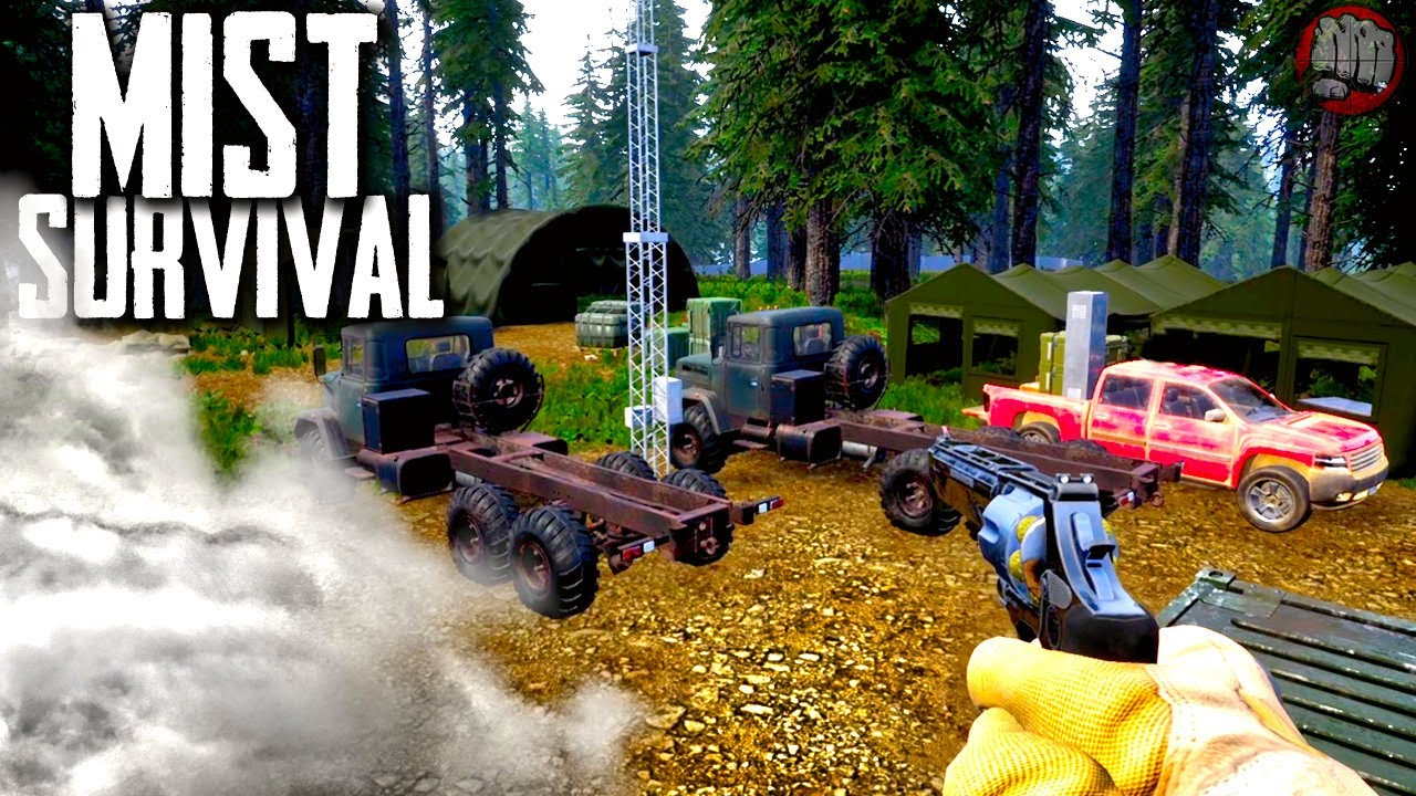 Download Day Four Locked N Loaded | Mist Survival Gameplay | Part 4