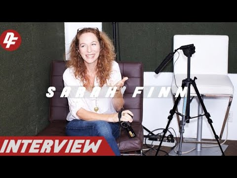 The Mutuals Interviews: Sarah Finn - Casting Director for the Marvel Cinematic Universe