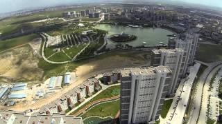 Kaşmir Göl Evleri Tanıtım 5