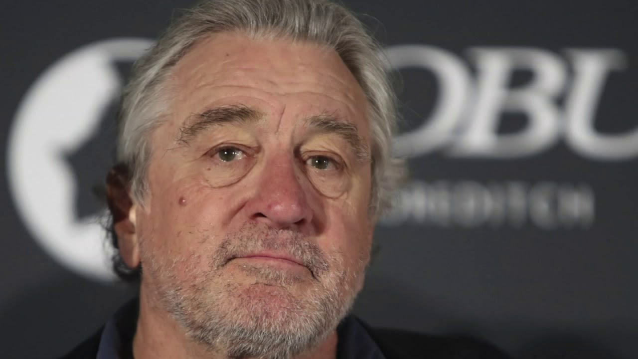 Robert De Niro sued his ex-assistant. Now she's suing him. Read what they're alleging