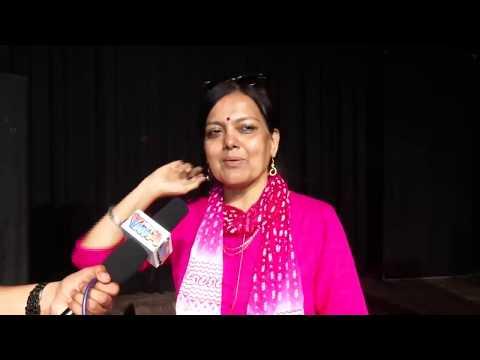 The Unforgettable Actress - Sushmita Mukherjee full interview