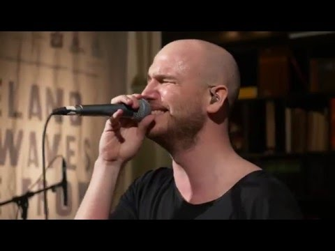 Agent Fresco - Full Performance (Live on KEXP)
