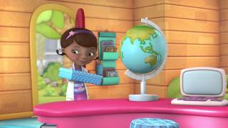 Doktor Dottie - Oyuncak Kiko ile Tanışma