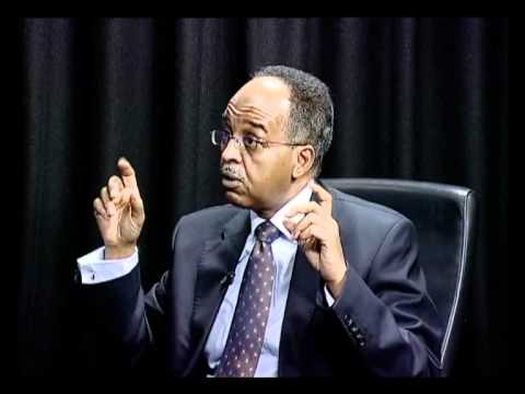In Focus 7 February 2012 Mohamed Abdullahi Omar Part 2