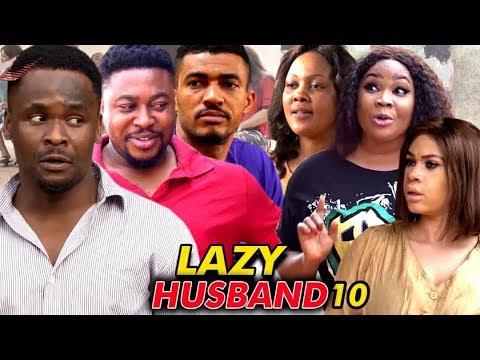 Download LAZY HUSBANDS SEASON 10 - Zubby Michael & Nosa Rex 2020 Latest Nigerian Nollywood Movie Full HD