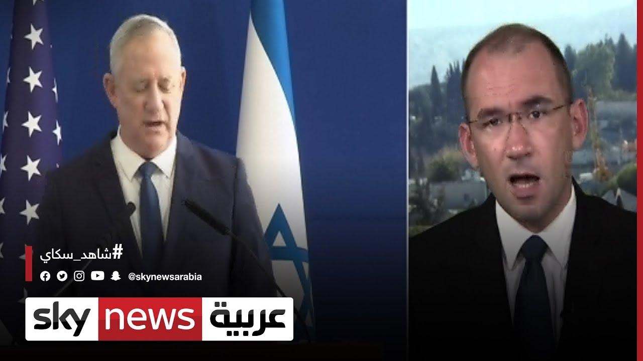 مائير مصري: أعتقد بأن إسرائيل لديها مصلحة بأن يكون هناك اتفاق نووي  - نشر قبل 36 دقيقة