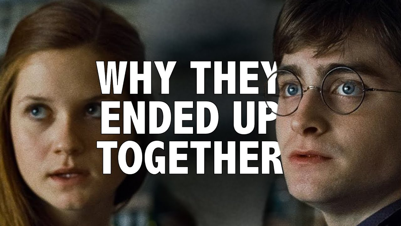 Download Why Ginny and Harry ended up Together - Harry Potter Fan Theory