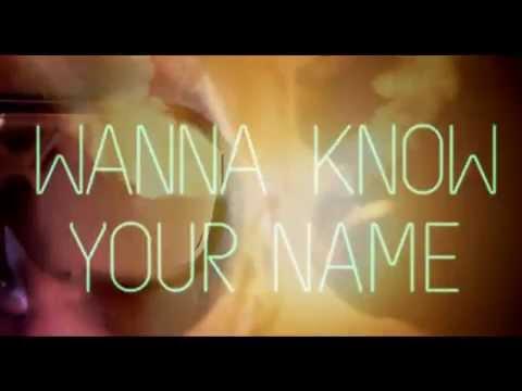 Swedish House Mafia -I wanna know your name-
