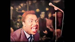 Little Richard -  Long Tall Sally (LIVE 1963 - COLORIZED/RESTORED) 3rd of 10