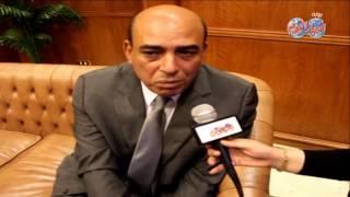أخبار اليوم | محمد العمري ..التعاون بين أخبار اليوم وصوت القاهرة هوأحد خطوط الدفاع عن الوطن