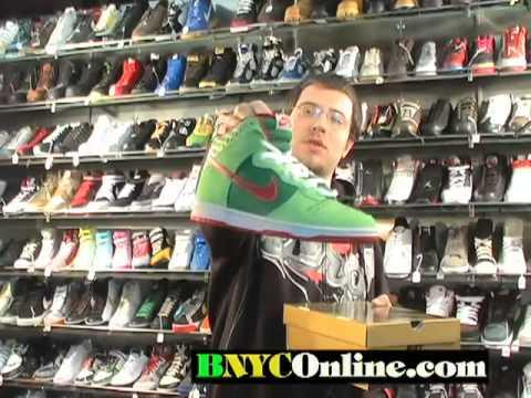 reputable site c0b7b aae58 EP28 Nike Dunk High Pro SB - Motley Crue - Dr Feel Good (305050-362)