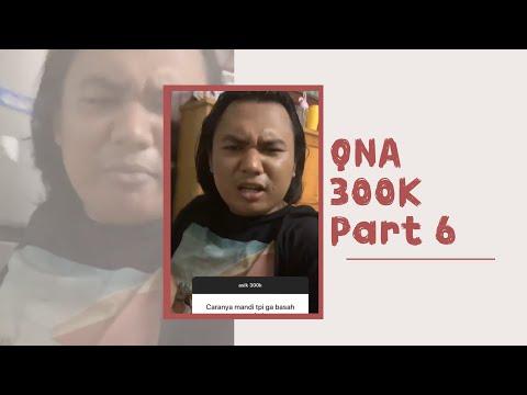 Keanuagl - QNA 300K Part VI