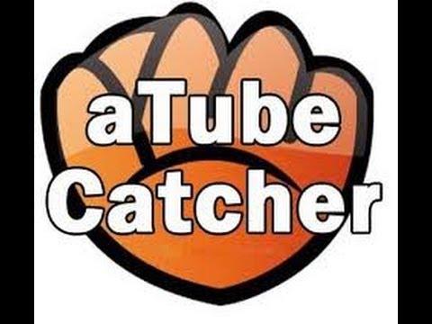 atube catcher pc