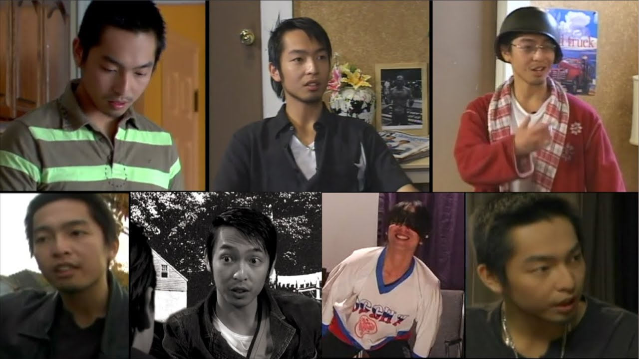 Daddy Chang Acting Reel (2006~2007)!