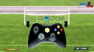 FIFA 14 & FIFA 13 Tutorial | How to Shoot a Penalty | FIFAtazztics [english]