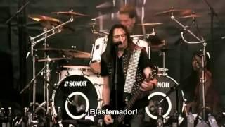 Sodom   Blasphemer Subtitulos en Español) [HD] sub Español