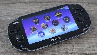 PS Vita in 2021 | Iṡ it Worth it?