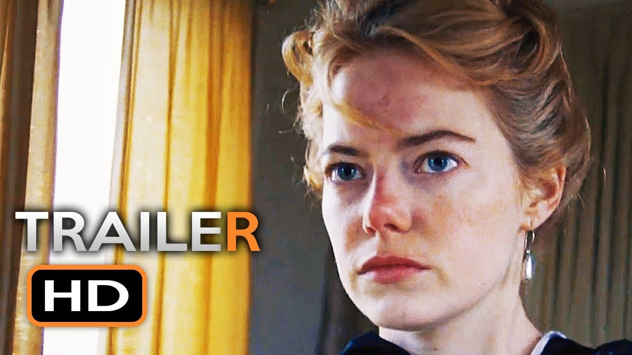 Download THE FAVOURITE Official Trailer 2 (2018) Emma Stone, Rachel Weisz Biography Movie HD