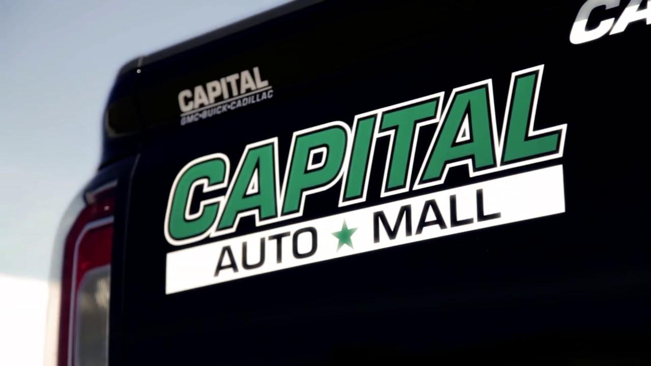 Capital Auto Mall >> Capital Automall We Drive Rider Nation Youtube