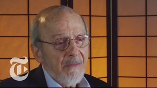 Arts: A Conversation With E. L. Doctorow | The New York Times