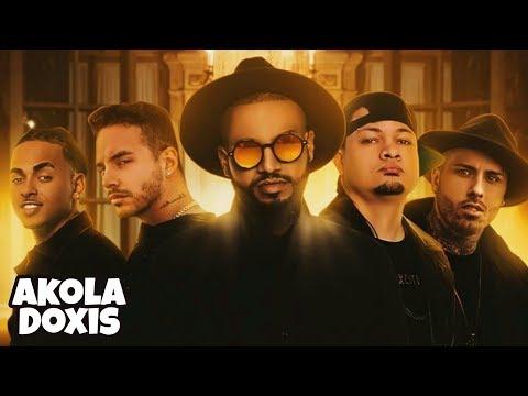 Bonita (Remix) - Jowell & Randy feat. J Balvin, Ozuna, Nicky Jam, Wisin & Yandel? | AkolaDoxis PERÚ