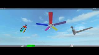 ceiling fans in roblox 3