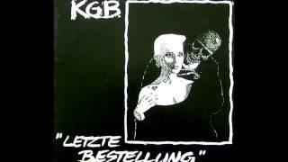 K.G.B. - Ballroom Blitz (The Sweet Cover)