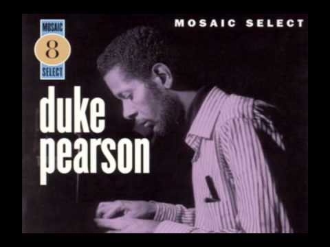 The little drummer boy - Duke Pearson