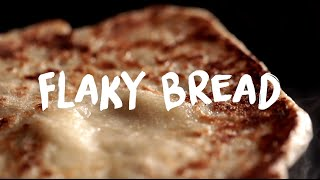 New Originals: Flaky Bread with Sara and Sarah